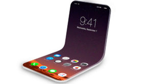 iPhoneplegable