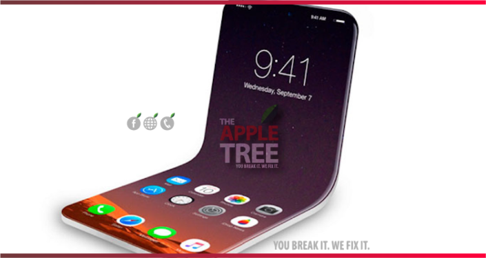 iphone plegable nota The Apple Tree-01